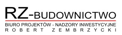 Logo RZ-Budownictwo.pl